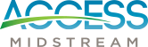 Access Midstream Partners